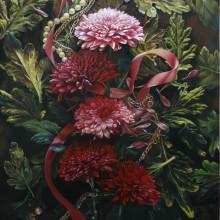 「冷たい花」F61